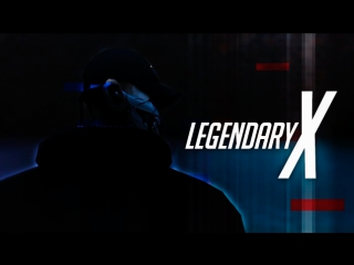 Legendary X | Frag-movie | Контра Сити