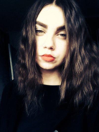 Shahovich Alina