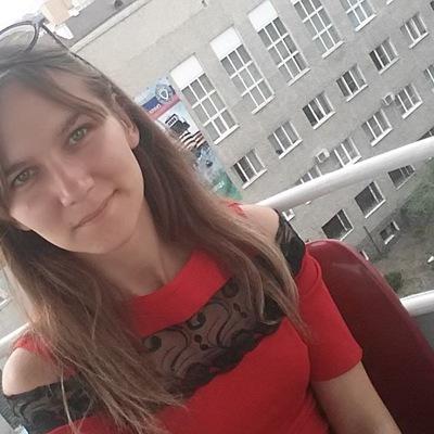 Анюта Просянникова