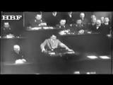 Ein Aufruf zum Frieden Hitlers Friedensrede vom Mai 1933, Reichstag