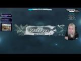 [Overwatch] Стул сгорит на стриме от таких мувов!