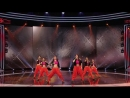 Ridy Sheikh with House of Suraj Dance Plus 3 Babuji Zara Dheere Chalo