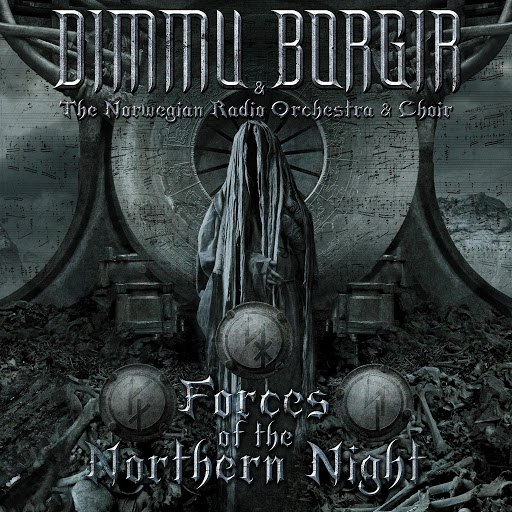 Dimmu Borgir альбом Forces of the Northern Night