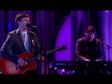 James Blunt - You're Beautiful & Bonfire Heart (Nobel Peace Prize Concert)