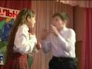 Театральная юность России