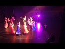парная группа танец вальс