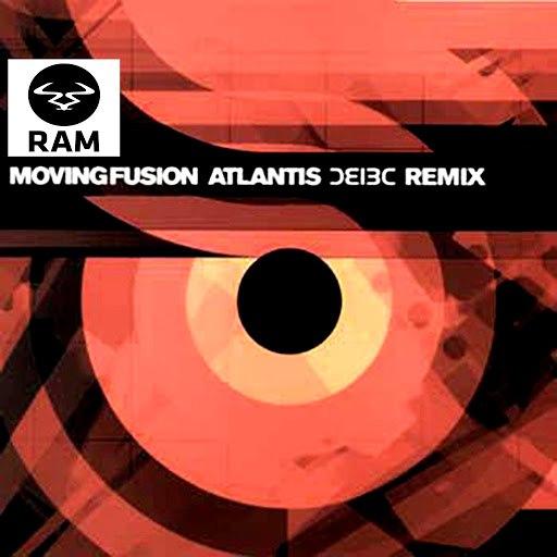 Moving Fusion альбом Atlantis Remix [Bad Company Remix]