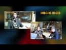 Интервью с куратором проекта Гошей Авериным на радио Imagine 13.03.17