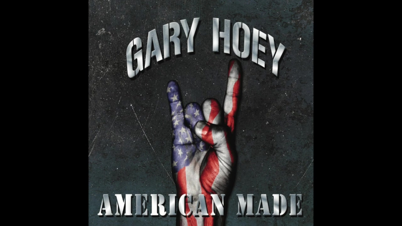 Gary Hoey - American Made