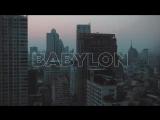 Ekali ft. Denzel Curry – Babylon (Skrillex  Ronny J Remix)