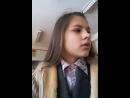 Ксения Тимохина - Live