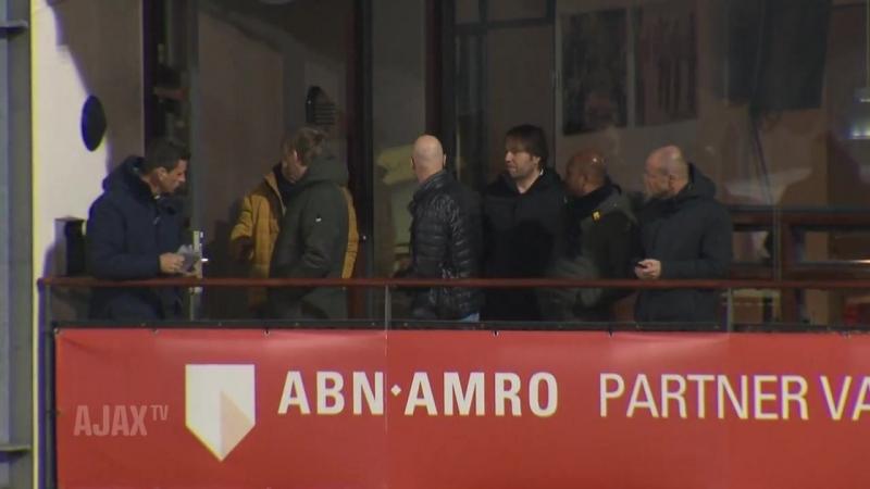 Highlights Jong Ajax - FC Eindhoven