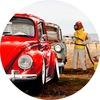 Пескоструй и покраска авто в Орле. ООО Цветомикс