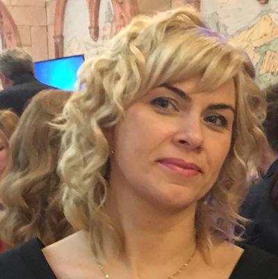 Людмила Корепина