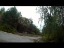 Припять 2015 3. Большая прогулка. Завод Юпитер, Рыжий лес, мутанты чернобыля