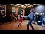 01.07.17  STS Party  Jam под The Changepartners