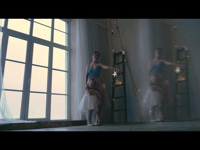 Ballet since childhood