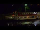 Прохождение Шлюза на Москве реке, Строгинская пойма