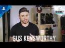 Steep - Gus Kenworthy Vignette | PS4