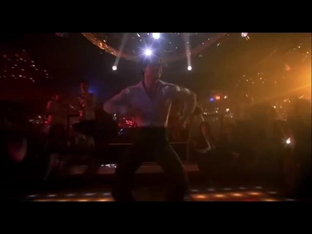 Travolta dance · coub коуб
