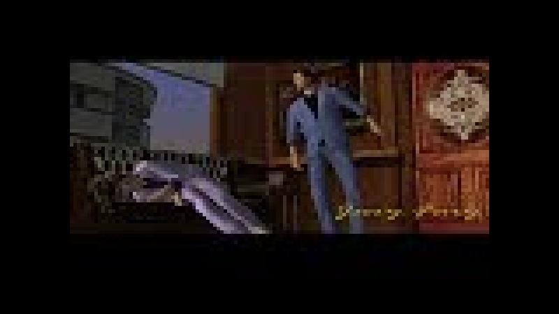 GTA: Vice City - Jury Fury (Level 5)