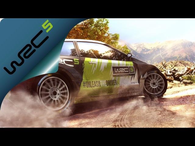 Гонки 109   WRC 5 (2)   Rallye Monte Carlo