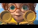Джинглики Большой сборник 6 серий подряд 1 час Мультфильм для детей