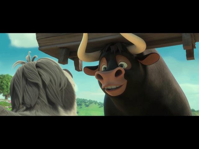 Ferdinand | Weird is the new Normal | Official HD Clip 2017