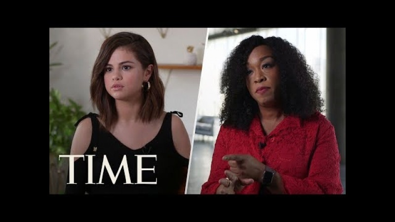 Selena Gomez, Shonda Rhimes 12 Other Women On How They Stay Inspired While Inspiring Others | TIME