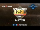 2018 GSL Season 1 Ro16 Group D Winners Match Trap P vs sOs P