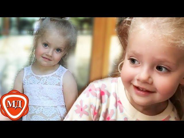 ДЕТИ ПУГАЧЕВОЙ И ГАЛКИНА Только Лиза! Все видео про дочь Пугачевой и Галкина Лизу в одном ролике!