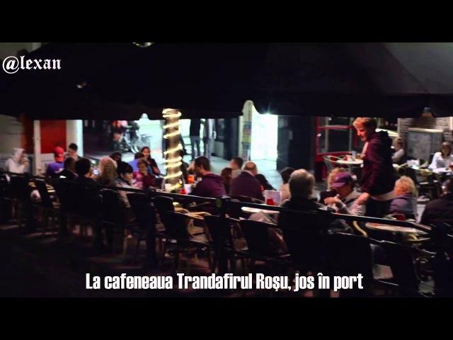 DEMIS ROUSSOS - RED ROSE CAFE (română)