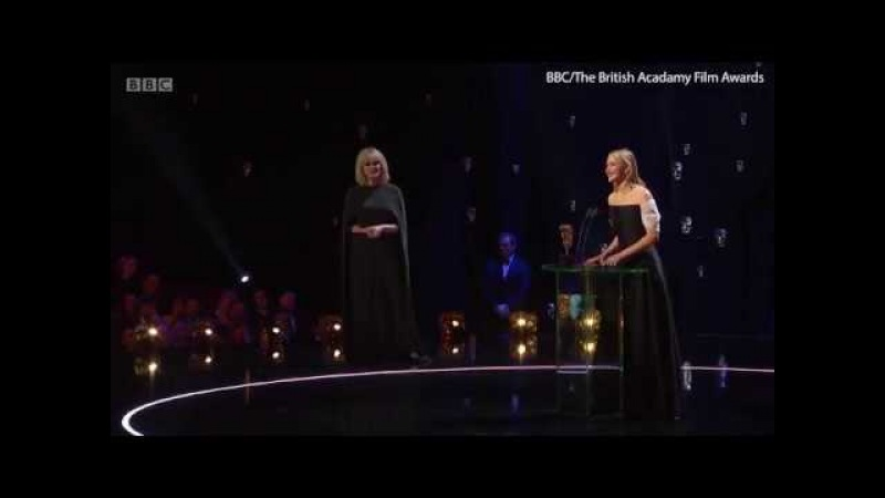 BAFTA viewers SLAM Jennifer Lawrence 'rude and discourteous' towards host Joanna Lumley