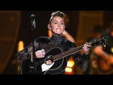 Miley Cyrus - These Boots Are Made for Walkin' (Nancy Sinatra Cover)