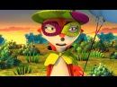 Мультики - Кротик и Панда - Волшебные фокусы День рождения Кротика - Мультфильмы