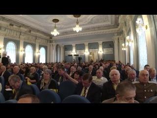 Взгляд на Алексея Кудрина без купюр