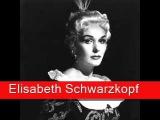 Elisabeth Schwarzkopf Wagner - Tannh