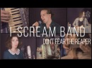I-Scream Band - Don't fear the Reaper (Blue Oyster Cult cover)