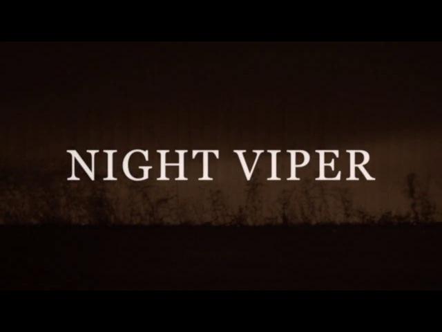 NIGHT VIPER - NO ESCAPE
