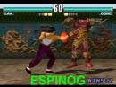 Tekken 3 Online ПИЗДЕЦ Vs S.E.R.A.F.I.M. Bolo Part 4
