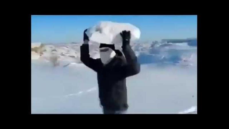 Жёсткий газ, Жидкий лёд, Холодный но горячий (Чебакульский Метеорит)