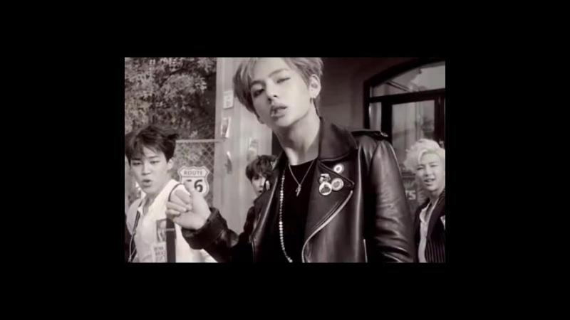 V kills me in this video ❤️❤️ btsv kimtaehyung bts bangtan warofhormone slayme