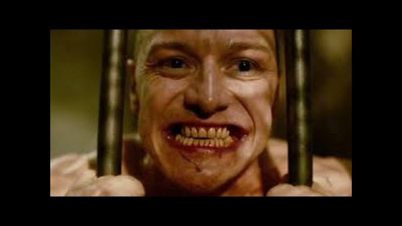 SPLIT 2017 – Deleted Scenes HD must WATCH!!