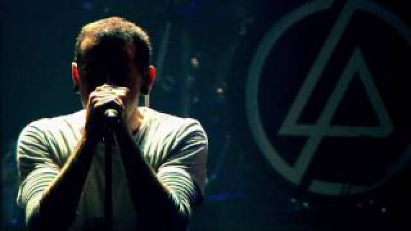 Linkin Park - Pushing Me Away (Road to Revolution-2008) - 1080p