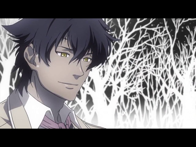 It's Not Me It's You | D.Gray-man Hallow [HD]