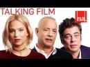 Tom Hanks, Jennifer Lawrence, Benicio Del Toro & more on acting   Film4
