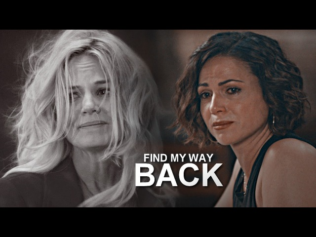 I'll find my way back to you | swan queen
