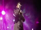 Adam Lambert - Gridlock NYE 9 - Sleepwalker