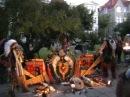 Indianie Poncho Swinoujscie 2009 FanCom