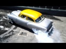 [HOONIGAN] DT 098: '54 Chevy Daily Driver Donuts